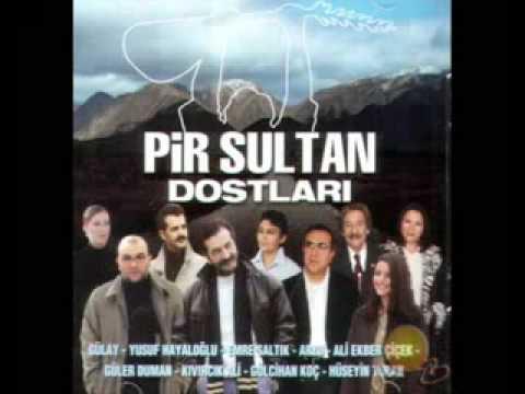 Pir Sultan Dostları