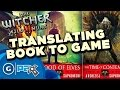 Witcher 3 From Book to Game - A Discussion With CD Projekt Red