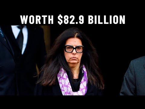 The World's Richest Woman indir