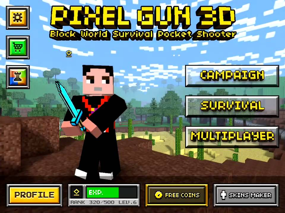 pixel gun 3d not a dating app Simply choose the desired amount of pixel gun 3d gems & coins and press 'apply hack it can be found in pixel gun 3d app, your profile section, at the bottom of.