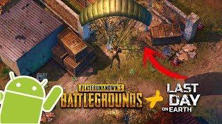 LANZAMIENTO Y REGISTRO DE NUEVA COPIA DE PLAYERUNKNOW'S BATTLEGROUNDS PARA ANDROID & iOS!