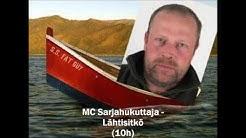 Pekka Seppänen aka MC Sarjahukuttaja - Lähtisitkö (10h)