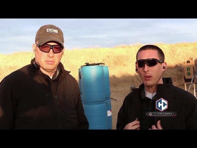 Gear Review: Cannae Pro Gear Shield Soft Shell Jacket