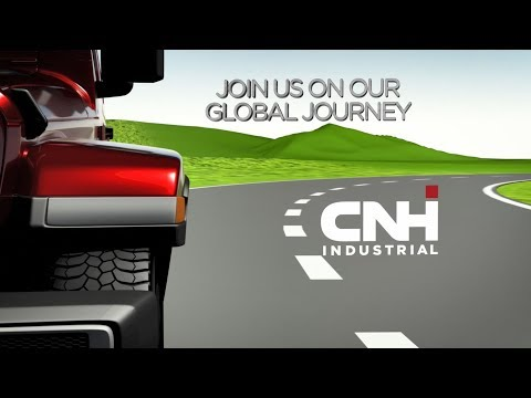 CNH Industrial - Homepage