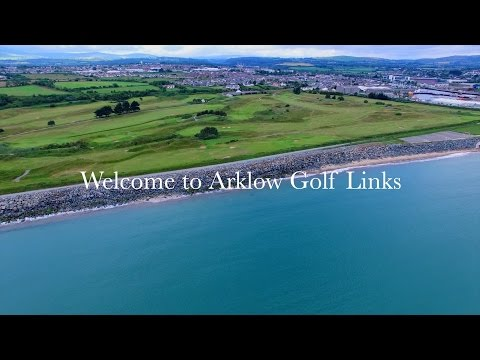 Golf in Ireland | Hidden Gems | Arklow Golf Links