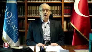 Dr. Tayyar Altıkulaç - Mütevelli Heyet Başkanı
