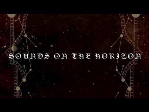 Inquisition - Darkness Flows Towards Unseen Horizons (lyrics video)