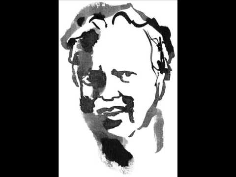 James Dickey interviewed in 1970