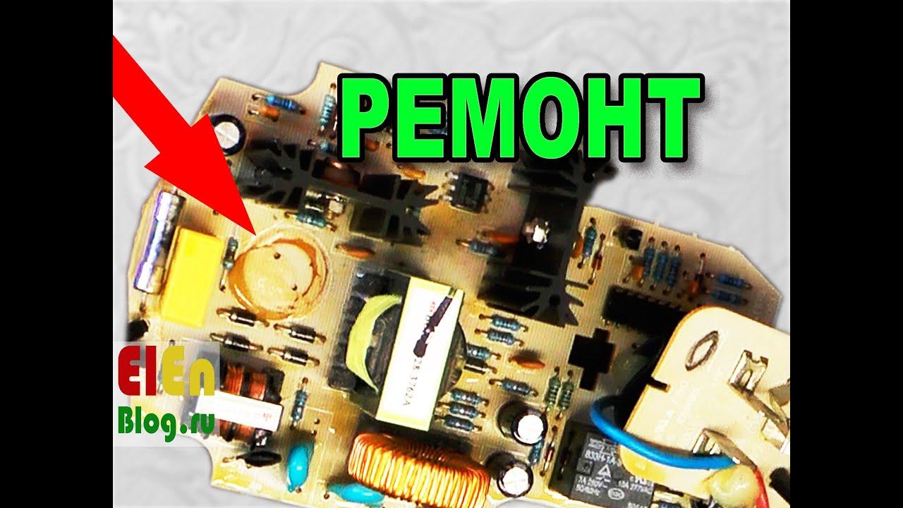 Ремонт зарядного устройства шуруповерта своими руками фото 442