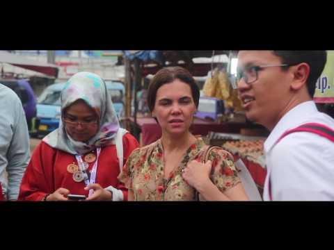 DANONE ACADEMY CAMPUS 2017 in Jakarta Indonesia
