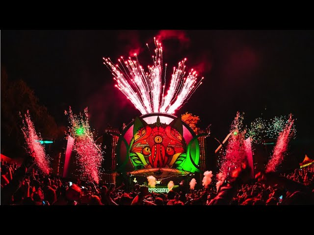 Ultrasonic 2018 | Official Aftermovie