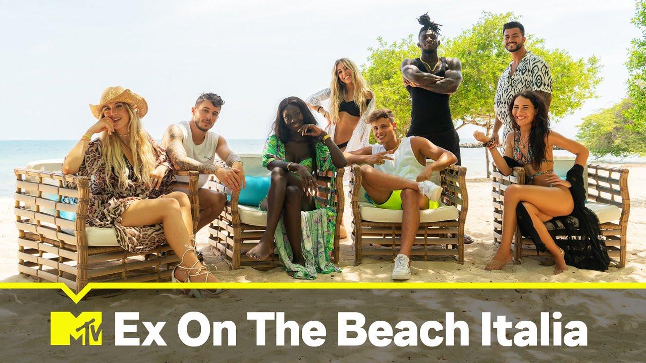 Download Ex On The Beach Italia 3: scopri tutto il cast della nuova stagione