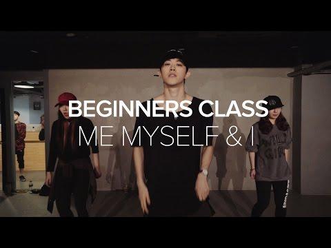 Me Myself & I - G-Eazy & Bebe Rexha / Beginners Class