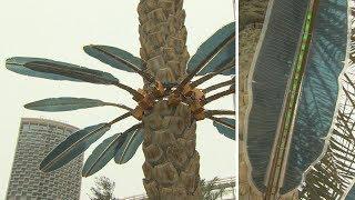 حبر إلكتروني لتوليد الطاقة بدل استخدام الألواح الشمسية التقليدية