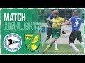 HIGHLIGHTS | DSC Arminia Bielefeld 2-2 Norwich City