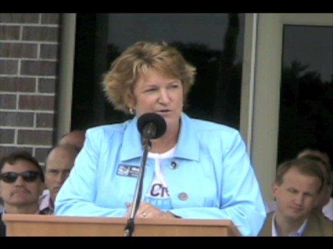 Hoffman, LLC - River Crest Elementary School Dedication