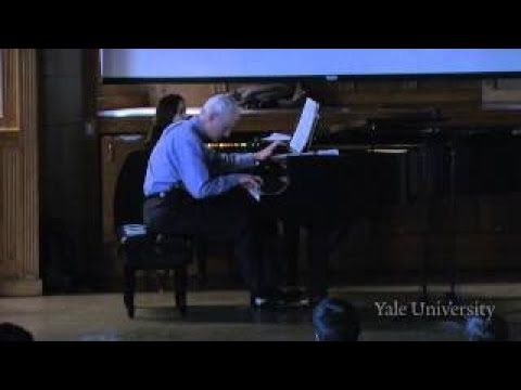 Lecture 21. Musical Impressionism and Exoticism: Debussy, Ravel and Monet
