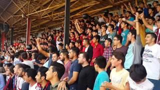 Çorumspor (Bld.) - Beylerbeyi | Konfeti Show