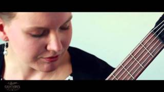 Video Juliane Bergemann plays Romanze by Johann Kaspar Mertz on a 1912 Richard Jacob Weissgerber download MP3, 3GP, MP4, WEBM, AVI, FLV Agustus 2017