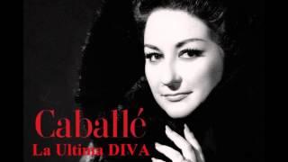Montserrat Caballe. Vieni, Vieni o mio diletto. Antonio Vivaldi.