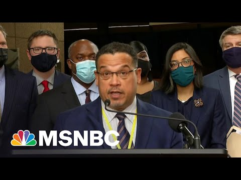 How The Prosecution Of Derek Chauvin Was 'Unique From The Start' | The ReidOut | MSNBC