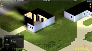 Project Zomboid Gameplay - Gumble