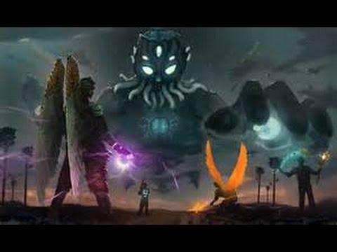 Terraria - Moon Lord Theme