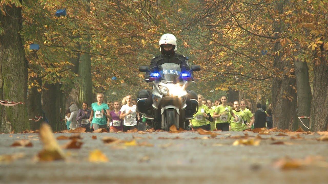 Kielce biegały po raz dziewiąty – ITV Kielce