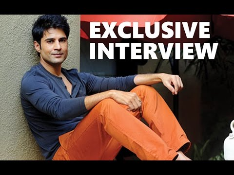 Rajeev Khandelwal in a Candid Conversation about his SEX Scenes in 'Fever'