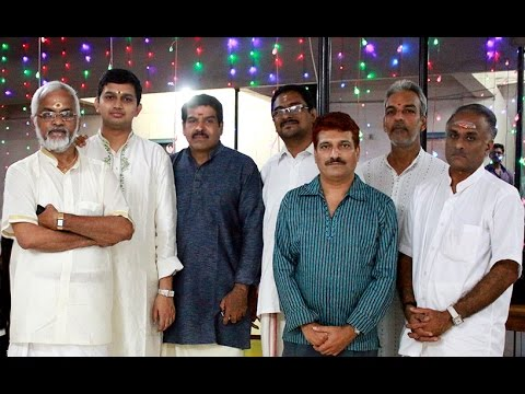 Vadakkum natha.. TS Radhakrishnaji Live,Album Bhakthiganatharangini