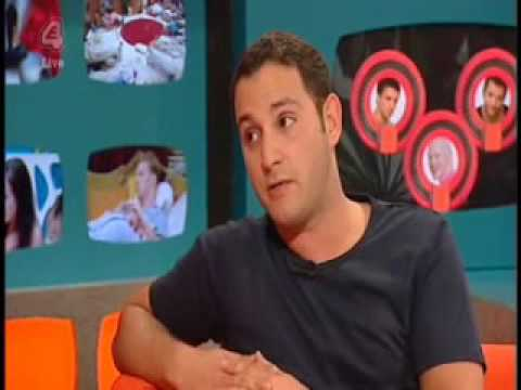 Big Brother 9: Little Brother - Michael Sophocles