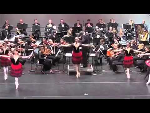 Waterbury Symphony Orchestra- Be here, Waterbury CT