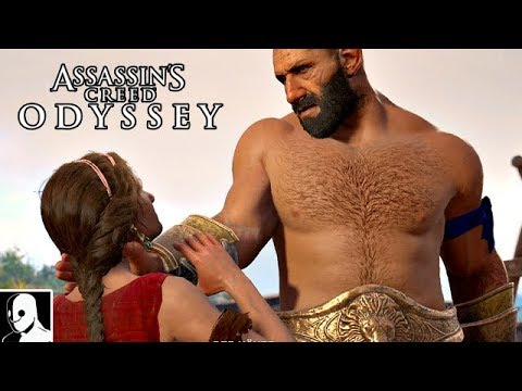 Assassins Creed Odyssey Gameplay German #61  Der Höker Boss Fight Lets Play Deutsch