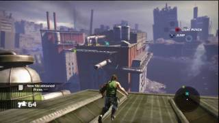 Bionic Commando Gameplay Part 5 [HD Quality]
