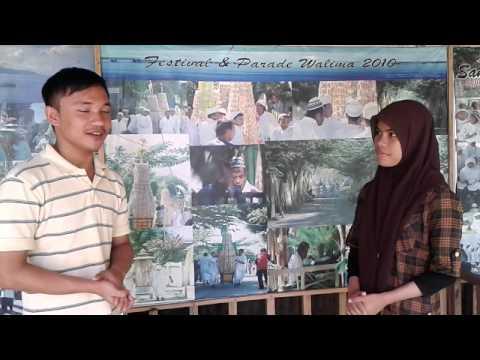 Tourism Destination in Gorontalo- Bongo