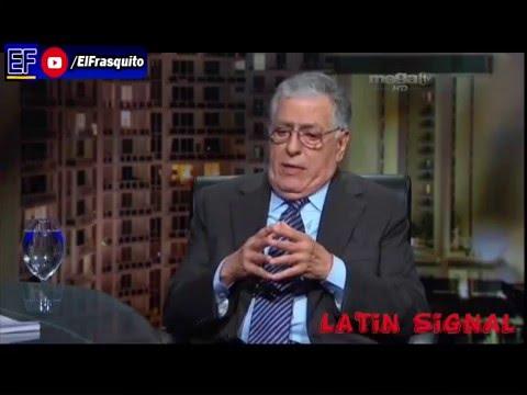Jaime Bayly | Jueves 04 de Febrero de 2016 | Con Rafael Poleo - Periodista Venezolano