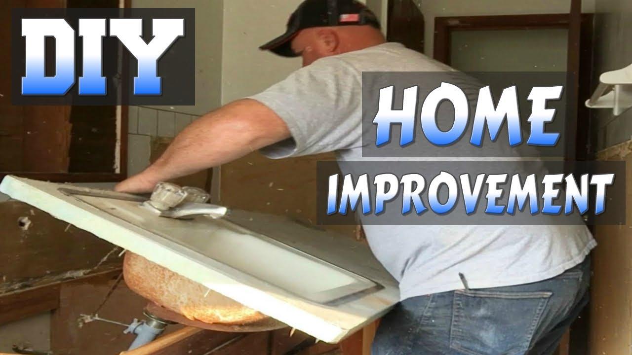 DIY Home Improvement Ideas, Kitchen Bathroom Backyard Patio ...