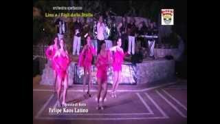 Guapo Loco ballo di gruppo estate 2012.avi
