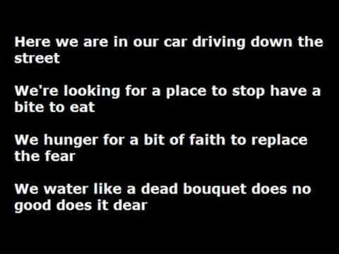 Grant Lee Buffalo - Fuzzy (Lyrics)