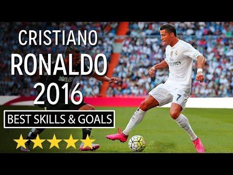 Cristiano Ronaldo - Skills & Goals 2015/16 | HD Mp3