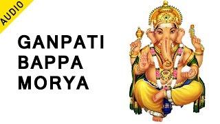 Download Hindi Video Songs - Ganpati Bappa Morya | Sampoorna Maha Ganpati Aarti | Musica