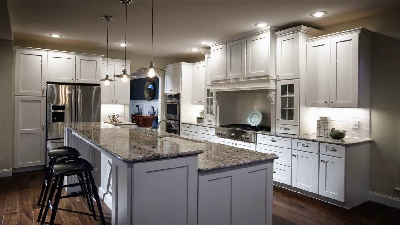 Kitchen Designers Long Island - YouTube