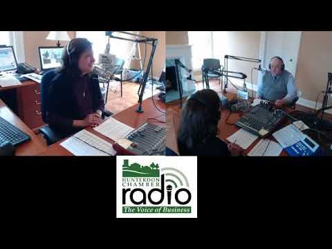 Jeanne Murphy Interviews Prominent Land Use Attorney Lee  Roth  in NJ