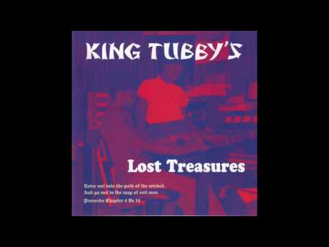 King Tubby - Blessed Dub