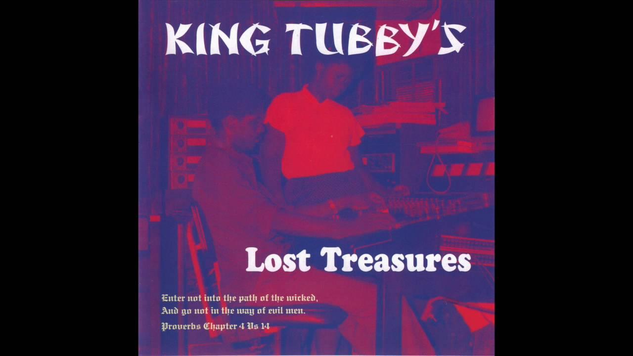 king-tubby-blessed-dub-reggae2reggae