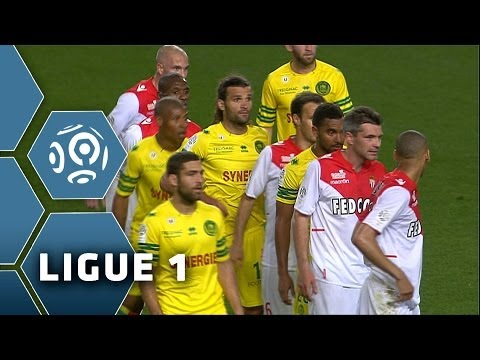 AS Monaco FC - FC Nantes (3-1) - 06/04/14 - (ASM-FCN) - Highlights