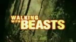 BBC: Прогулки с чудовищами  | Walking with Beasts | Трейлер  | 2001