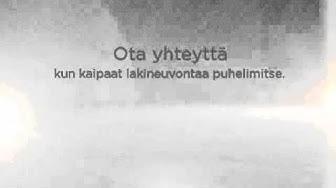 Varatuomari Lakipuhelin Naisjuristi SaarijÄrvi