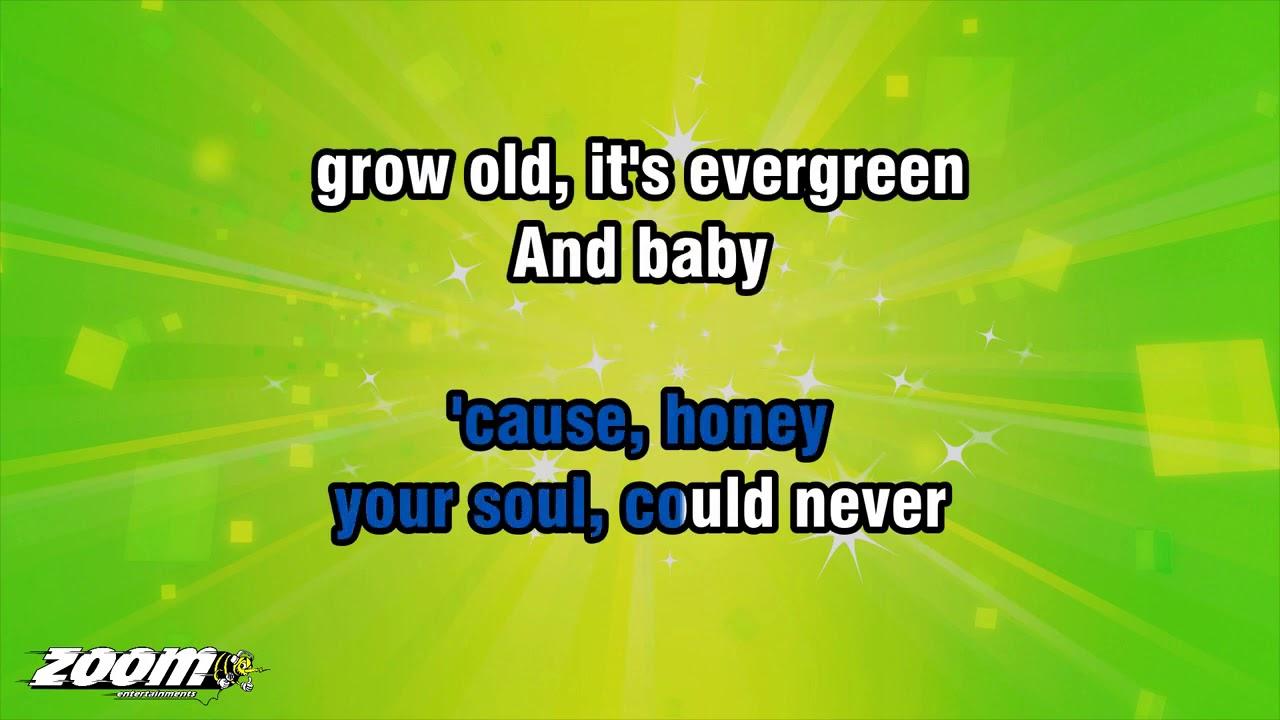 Ed Sheeran   Thinking Out Loud   Karaoke Version from Zoom Karaoke