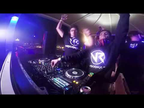 VRockerz Live at Ministry Of Sound Official